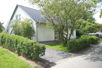 Ferienhaus Caruso Nordsee